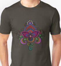 Mandala flower  Unisex T-Shirt
