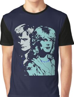 sapphire and steel Graphic T-Shirt