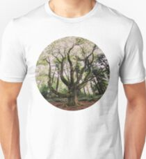 Forest Magic Unisex T-Shirt