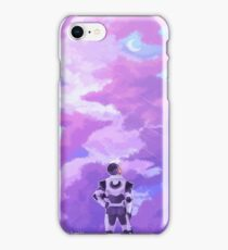 Shooting Stars iPhone Case/Skin