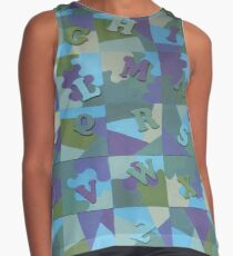 ABCDEF...... Contrast Tank