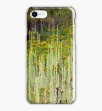 Mullein Stalk iPhone Case/Skin