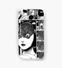 Uzumaki  Samsung Galaxy Case/Skin