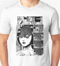 Uzumaki  Unisex T-Shirt
