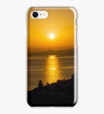 The Cretian Sun iPhone Case/Skin