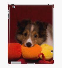 Baby Puppy iPad Case/Skin