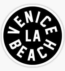 Venice Beach LA Sticker