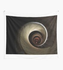 Stair to hell Wall Tapestry