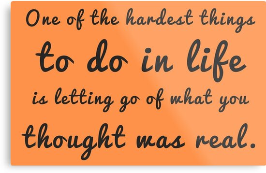 most difficult things to do in life