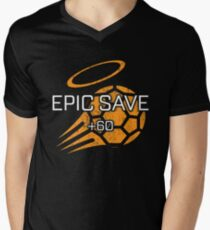 Rocket Leaugue Video Game Epic Save +60 Funny Gifts T-Shirt
