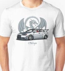Mitsubishi Lancer Evo X T-Shirt