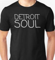 Detroit Soul Unisex T-Shirt
