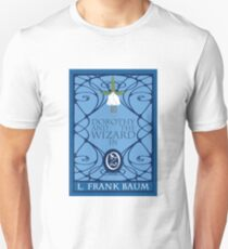 Dorothy and the Wizard In Oz Unisex T-Shirt