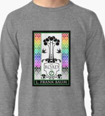 The Road To Oz Lightweight Sweatshirt