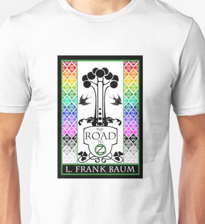 The Road To Oz T-Shirt