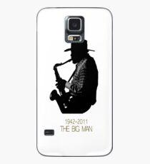 Funda/vinilo para Samsung Galaxy El hombre grande