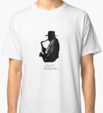 The Big Man Classic T-Shirt