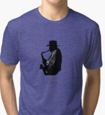 The Big Man Tri-blend T-Shirt