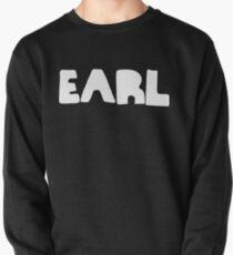 Earl White Ink Sweatshirt