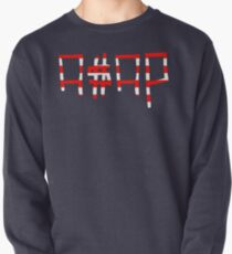 ASAP Stripes | ASAP Clothing Pullover