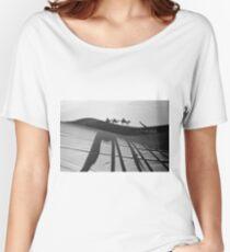 Dunes Women's Relaxed Fit T-Shirt