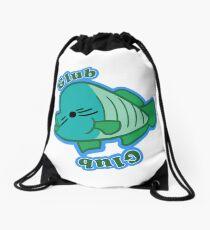 Glub, Glub Drawstring Bag