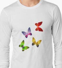 Float like a Butterfly T-Shirt