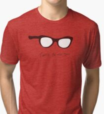 Buddy Holly: That'll be the Day Tribute Tri-blend T-Shirt