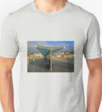 Pier of the Year Unisex T-Shirt