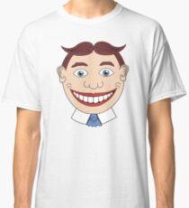 Tillie Face Asbury Park NJ Classic T-Shirt