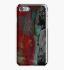 Religion Tarot iPhone Case/Skin