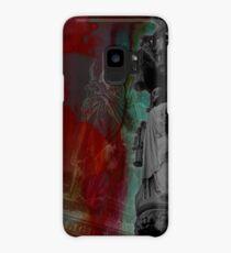 Religion Tarot Case/Skin for Samsung Galaxy