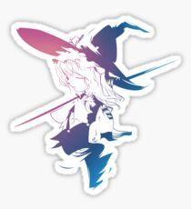 Marisa Kirisame Sticker