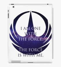 The Force iPad Case/Skin