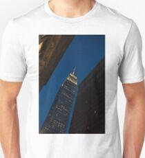New York, Manhattan  T-Shirt