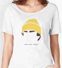 SKAM - Jonas Women's Relaxed Fit T-Shirt