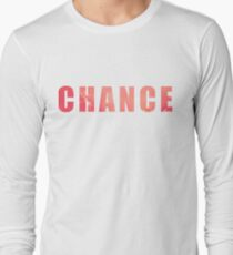 Chance The Rapper Coloring Book T-Shirt