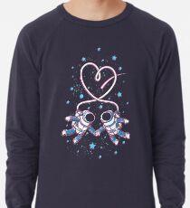 Raum Liebe Leichtes Sweatshirt