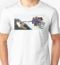 menace ii society Unisex T-Shirt