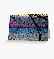 Simply Amazing Greeting Card