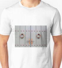 Please Knock T-Shirt