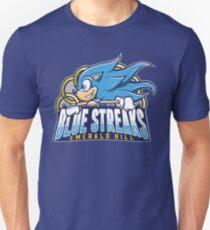 EH Blue Streaks T-Shirt
