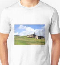 El Castillo Del Morro T-Shirt