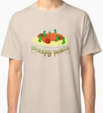 Creepy Pasta Classic T-Shirt