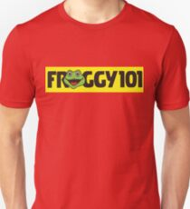 Froggy 101 The Office Unisex T-Shirt
