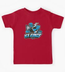 Albuquerque Ice kings Kids Tee