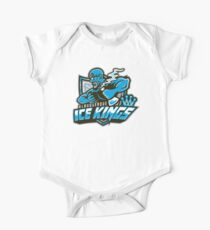 Albuquerque Ice kings One Piece - Short Sleeve