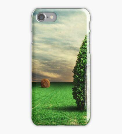 landscape 3 iPhone Case/Skin