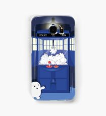 Adipose Claw Machine  Samsung Galaxy Case/Skin