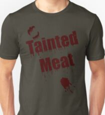 The Walking Dead Tainted Meat T-Shirt